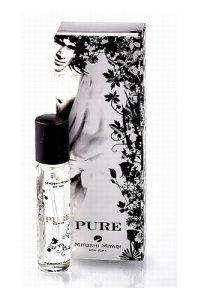 Bezzapachowe feromony dla mężczyzn Pure 15ml