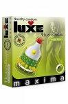 Luxe Condoms, Prezerwatywa z wypustkami i kolcami