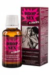 Sex elixir do napoju 20ml