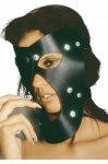 Maska z klapkami