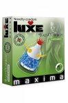 Luxe Condoms, Prezerwatywa z wypustkami Luxe