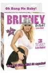 Pipedream, Sex lalka Britney