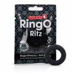 Screaming O, Pierścień na penisa - The Screaming O RingO Ritz Black