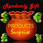 Randomly Gift Condoms Lubricants Afrodisiac Anal Sex Toys Dildos Masturbators Penis Rings Pumps & Enlargers Vagina Balls Vibrato