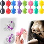 Women Vibrator Silicone Smart Ball Kegel Ball Ben Wa Ball Vagina Tighten Exercise Machine Vaginal Tighten Sex Toys for Women