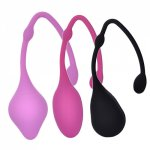 Silicone Female Kegel Ball Masturbators Repair Ball Sex Toys Vagina Ball Tight Trainering Balls Adult Products Sex Toy For Woman