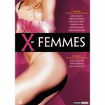 Sophie Bramly, X-Femmes
