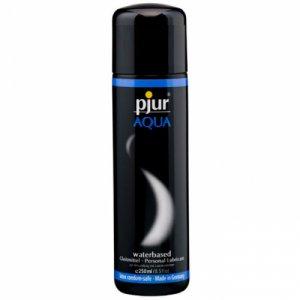 Pjur Aqua - lubrykant wodny - 250 ml