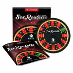 Tease And Please, Erotyczna ruletka Gra Perwersyjna - Sex Roulette Kinky - PL