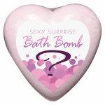Kheper Games, Zapachowa Bomba kąpielowa z niespodzianką - Kheper Games Sexy Surprise Bath Bomb