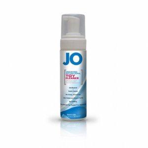 Oczyszczający antybakteryjny spray System JO Toy Cleaner 207 ml
