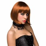 Piękna peruka jak naturalne włosy model Cici Wig
