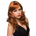 Piękna peruka jak naturalne włosy model Aubrey Wig