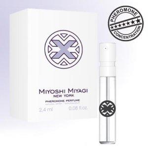Cenione feromony Miyoshi Miyagi NEXT X DLA KOBIET 2,4ml