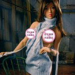 2019 new Real Silicone Sex Dolls Realistic Elf Japanese TPE Love Doll Sexy Witch Big Breast Adult Toys for Men