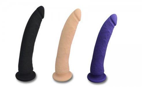 Female dildo masturbation stick orgasm oversized masturbator adult female products dildo anal  sex toy