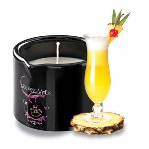 Świeca do masażu - Voulez-Vous... Massage Candle Pina Colada