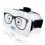 Hełm VR 3D do smartfonów i interaktywnej masturbacji
