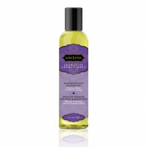 Olejek do masażu - Kama Sutra Aromatic Massage Oil Harmony Blend