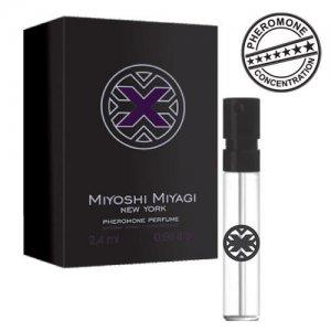 Cenione feromony Miyoshi Miyagi NEXT X DLA MĘŻCZYZN 2,4ml