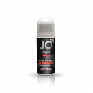 Dezodorant z dodatkiem feromonów System JO PHR Deodorant Men Women 75 ml Mężczyzna-Kobieta - Mężczyzna-Kobieta