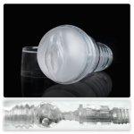 Fleshlight, Ice Lady Crystal Fleshlight - Przezroczysta pochwa lodowa - 5 milionów sprzedanych!