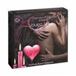 Zestaw akcesoriów na prezent - Voulez-Vous... Gift Box Saint Valentin