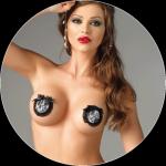 Me Seduce, Nipple Covers NC009 Me Seduce WYSYŁKA 24H
