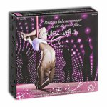 Voulez Vous Paris, Słodko erotyczny zestaw prezentów Voulez-Vous... - Gift Box Girls Bachelor Party