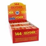 Durex, Wielka paczka DUREX Glyder Ambassador Condoms 144 sztuki