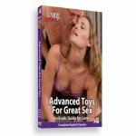 Alexander Institute, DVD edukacyjne - Alexander Institute Advanced Toys for Great Sex Educational DVD - Akcesoria