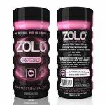Zolo, Masturbator Zolo Cup  - Deep Throat oral