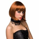 Pleasure Wigs, Peruka Pleasure Wigs - model Cici Wig Red