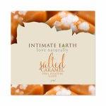 Intimate Organics, Próbka 3ml - Smakowy żel nawilżający - Intimate Organics Vanilla Caramel Lube wanilia i karmel