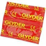 Paczka Durex Glyder Ambassador Condoms 45 sztuk