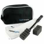 Bathmate, Bathmate Cleaning & Storage Kit - Akcesoria do czyszczenia pompki