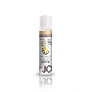 Lubrykant smakowy - System JO H2O Lubricant Vanilla 30 ml WANILIA
