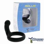 Manzzztoys, ManzzzToys - Rollie Black