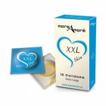 More Amore, Duże prezerwatywy Condom Skin na rozmiar członka XXL