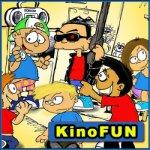 Gra towarzyska dla kinomaniaków KinoFUN