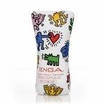 Tenga, TENGA Masturbator - ONACUP SOFT TUBE Keith Haring