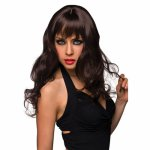 Pleasure Wigs, Peruka Pleasure Wigs - model Joey Wig Brown
