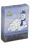 Amor, Prezerwatywy z efektem chłodzącym - 3 szt.