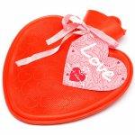 Moodzz Collection, Heart Warmer - Termofor w kształcie serca