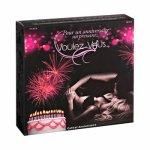 Voulez Vous Paris, Smakowity zestaw olejków i pyłków do ciała Voulez-Vous... - Gift Box Birthday