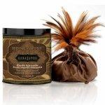 Pyłek do ciała bez talku - Pochłania wilgoć ze skóry - Kama Sutra Honey Dust  Czekolada 225gram