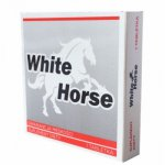 White Horse - Silna i Szybka erekcja - 1 tabletka