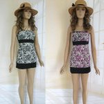 Free Shipping Sexy Dress 3S4034 Hot Sale Fashion Ladies' Babydolls
