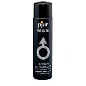 Lubrykant analny - Pjur Man Premium Extreme Glide 100 ml