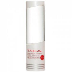 TENGA Mild Lotion - Lubrykant -  170ml